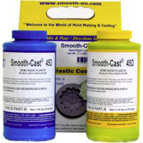 Smooth-On Smooth-Cast 45D