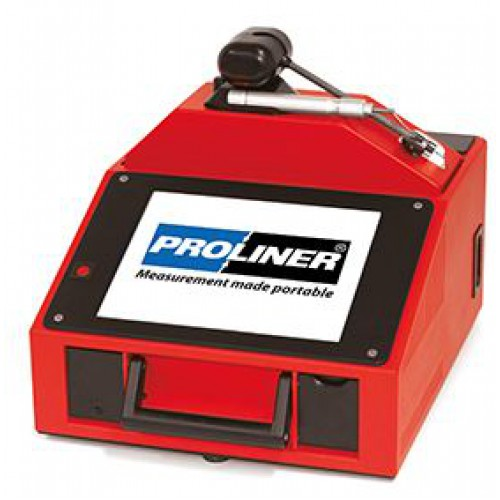 3D сканер Prodim ProLiner Tracker 10IS