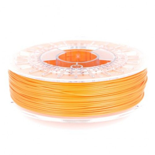 PLA пластик Colorfabb 1,75 для 3D принтера dutch orange 0,75 кг