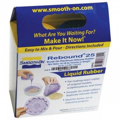 Smooth-On Rebound 25