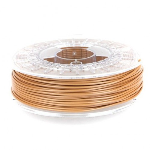 PLA пластик Colorfabb 1,75 для 3D принтера light brown 0,75 кг