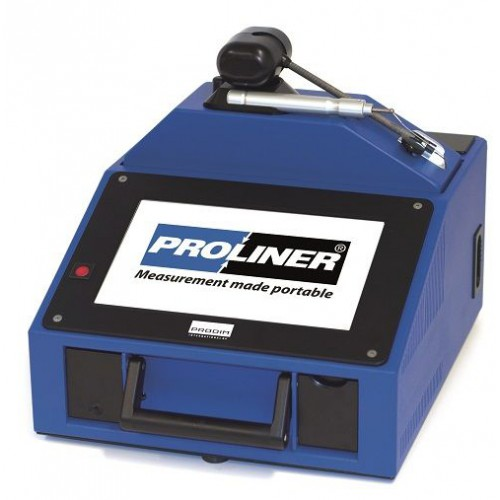 3D сканер Prodim ProLiner Tracker 8IS