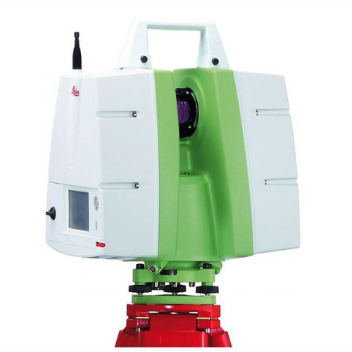 3D сканер Leica ScanStation C10