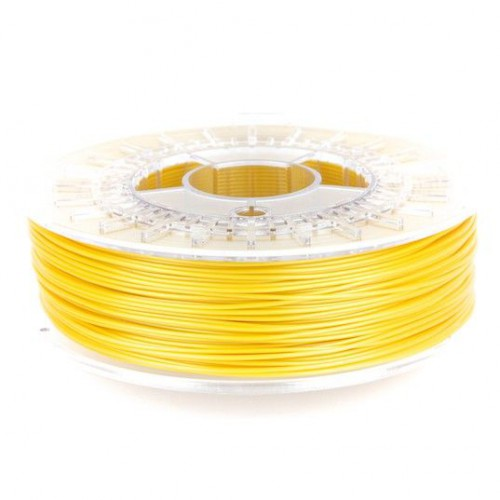 PLA пластик Colorfabb 1,75 для 3D принтера orange translucent 0,75 кг